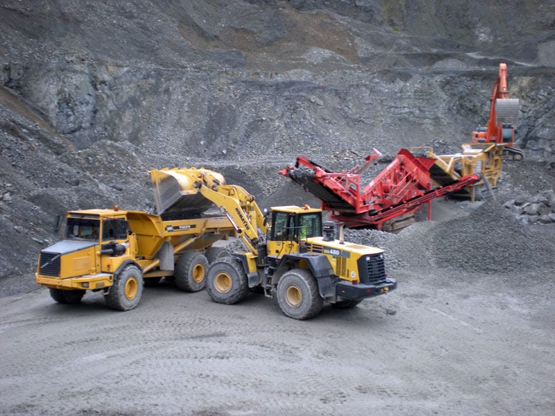 quarrying-ireland