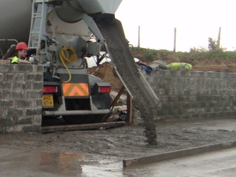 ready-mix-concrete-ireland-armagh