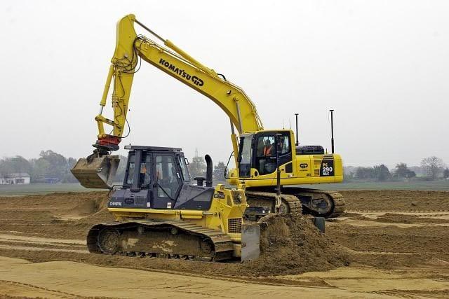 Siteworks-Dozers-Excavators-Dumpers-tippers