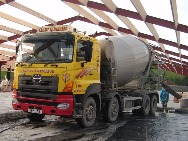 ready-mix-concrete-lorries-ireland